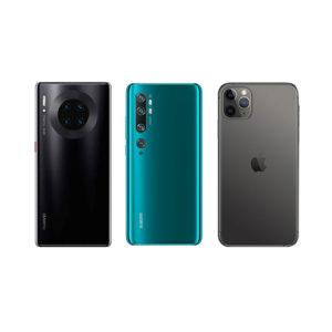 Смартфоны и гаджеты